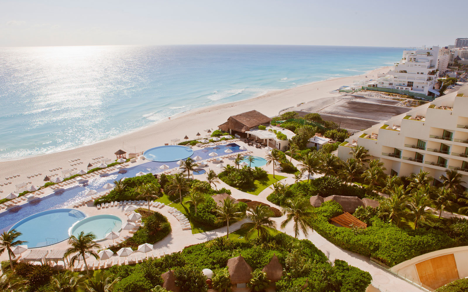 Cancun Trip Get A Round Trip Flight To Cancun For Only 223 Travel Leisure