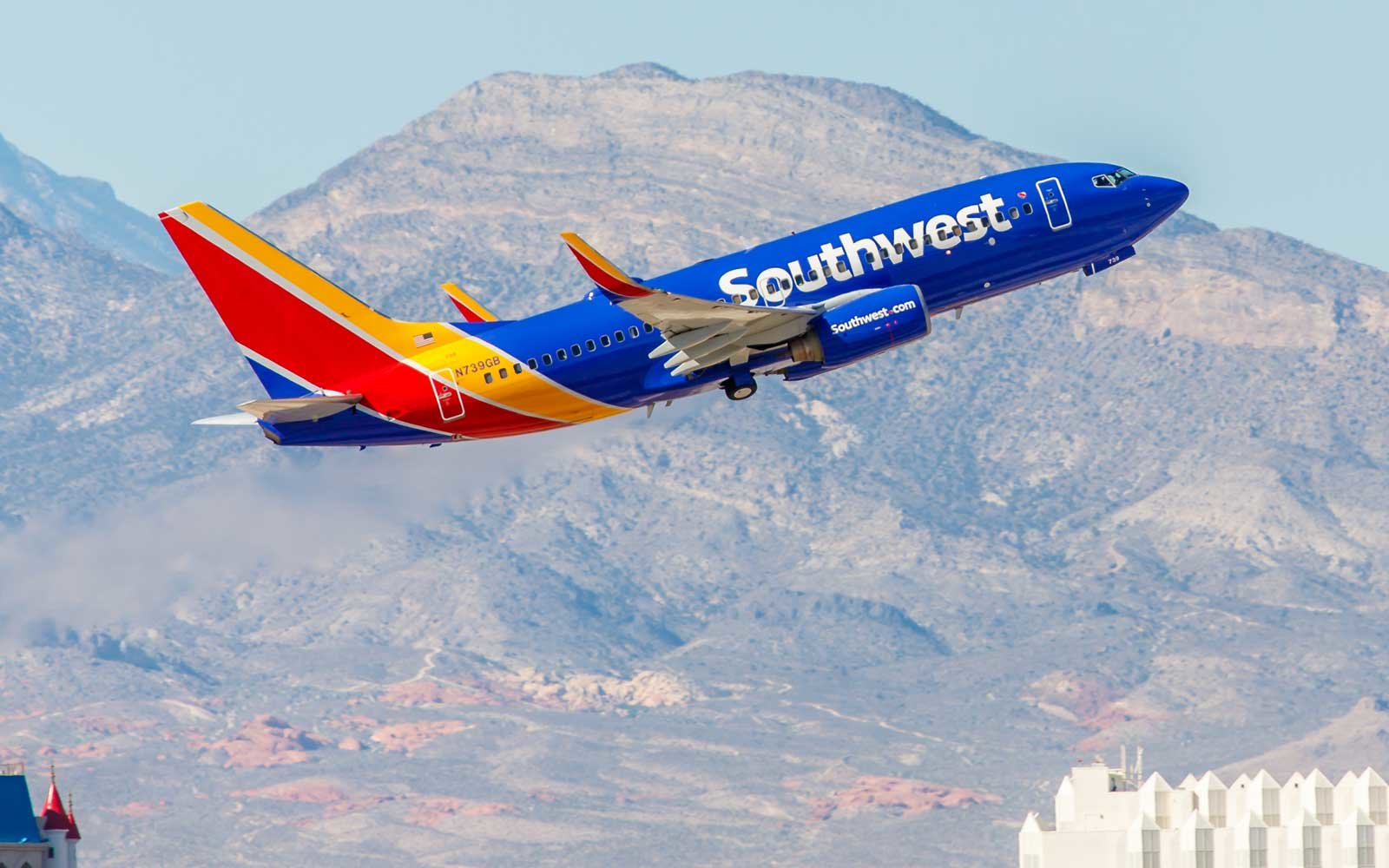 Cheap One Way Flights New Southwest Sale With Flights Starting At 42 One Way Travel