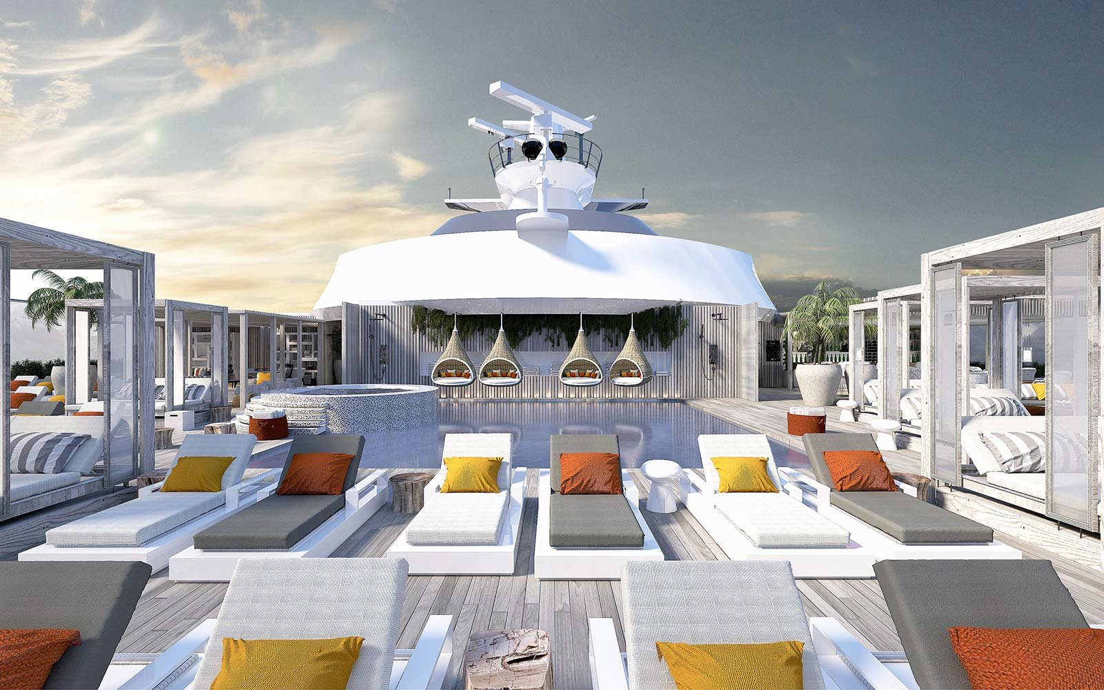 A Preview Of The New Celebrity Edge Travel Leisure