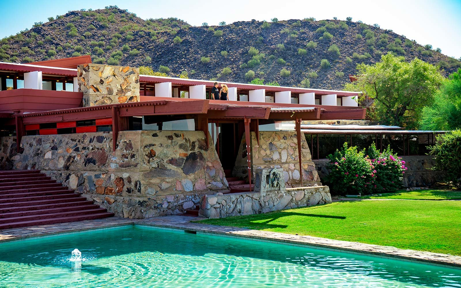 Frank Lloyd Wright 10 Must See Houses Designed By Architect Frank Lloyd Wright