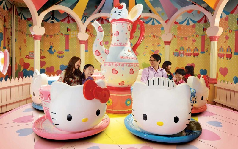 Large Of Hello Kitty Cafe Irvine