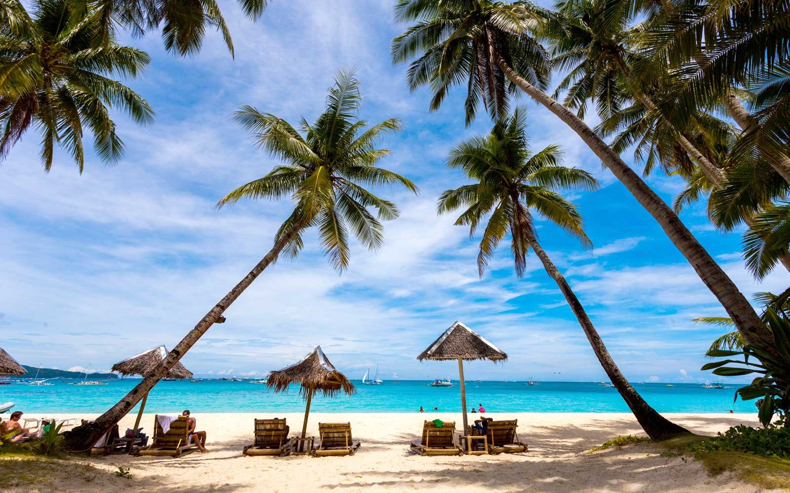 Cute Shoes Wallpaper A Guide To Vacationing On Boracay Travel Leisure