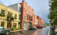 America's Best Up-and-coming Small Towns | Travel + Leisure