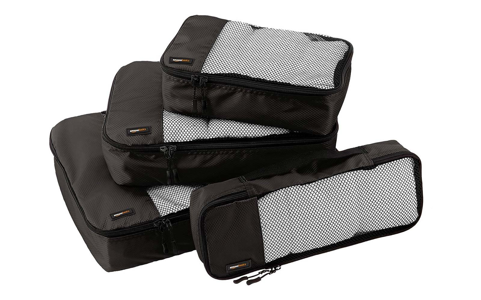 Packing Cells The 8 Best Packing Cubes For Travel Travel Leisure