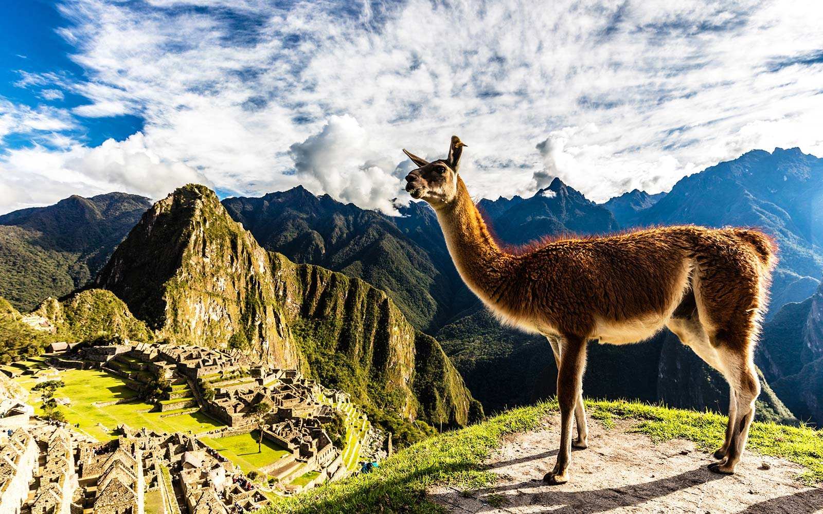 Wallpaper Hello Fall Flights To Peru Are On Sale Starting At 375 Round Trip