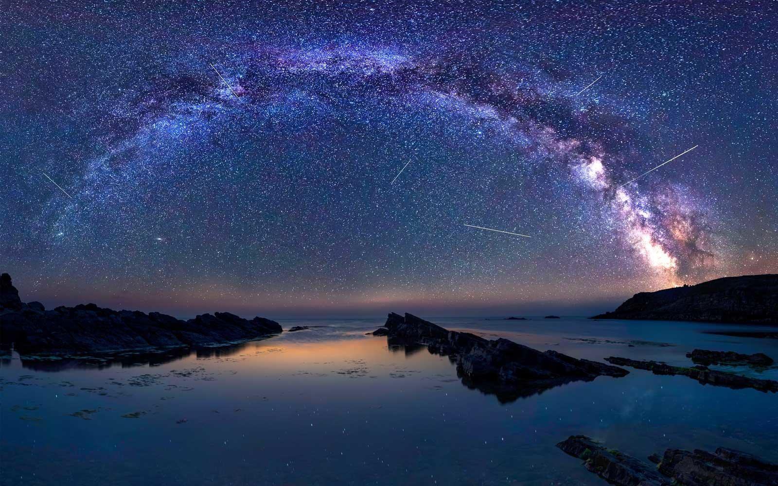 3 Creen Wallpaper Fall 3 Stellar Trips For Seeing The Perseid Meteor Shower In