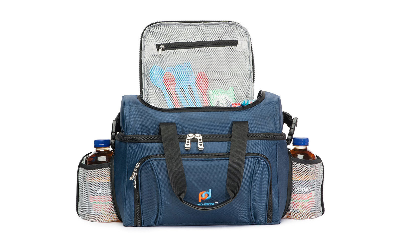 Esky Cooler Bag The Best Insulated Cooler Bags For Travel Travel Leisure