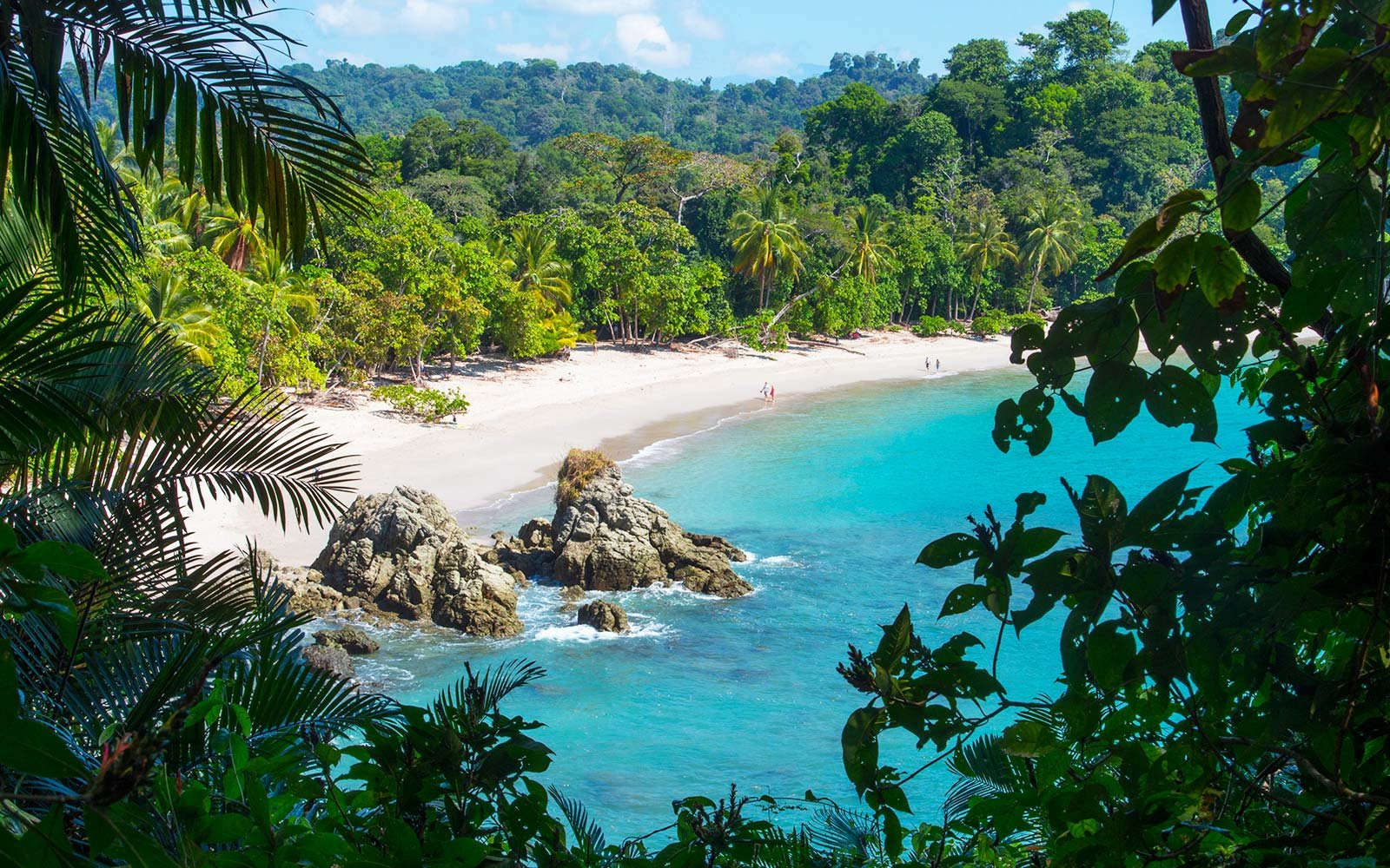 Video Wallpaper Hd Fall Flights To Costa Rica Are On Sale For 205 Round Trip
