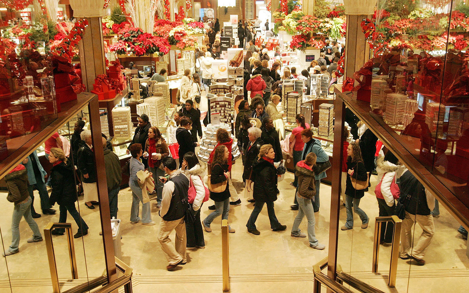 Christmas Shops Sydney Here Are The Stores That Are Open On Christmas Day Across The