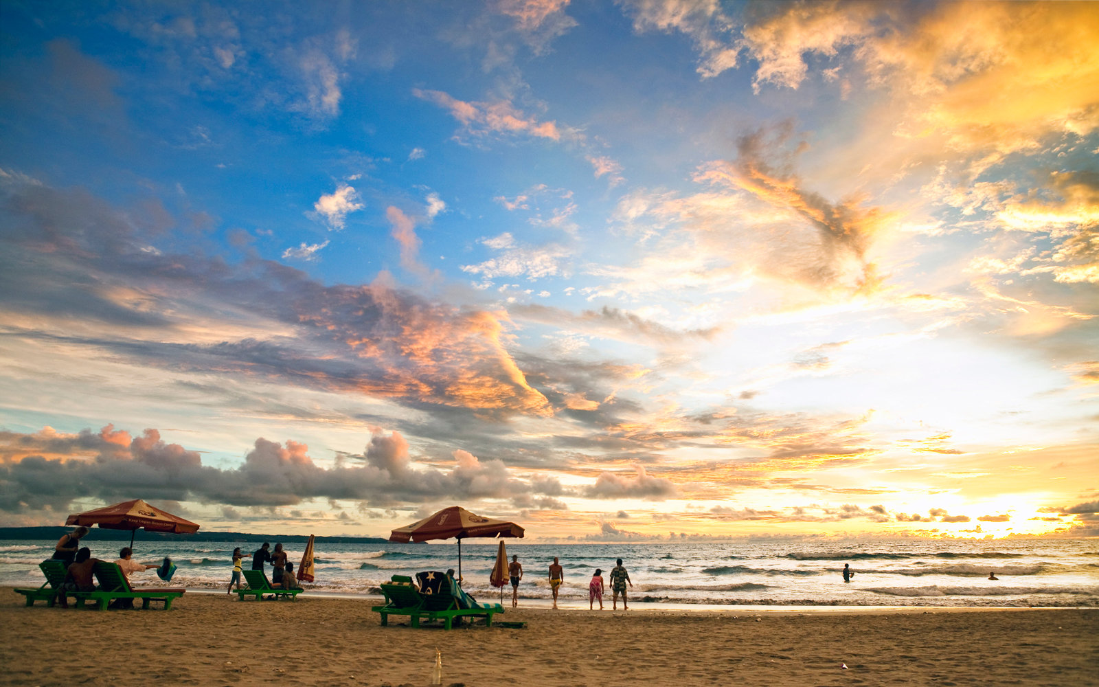 Trip Bali You Can T Beat These 423 Round Trip Flights To Bali Travel