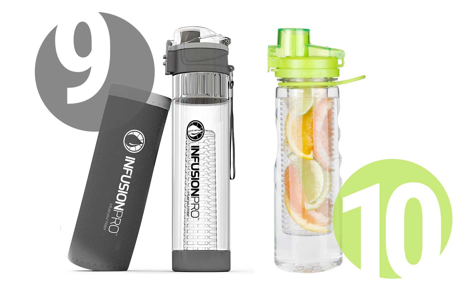Best Water Bottles For Travel In 2019 Travel Leisure