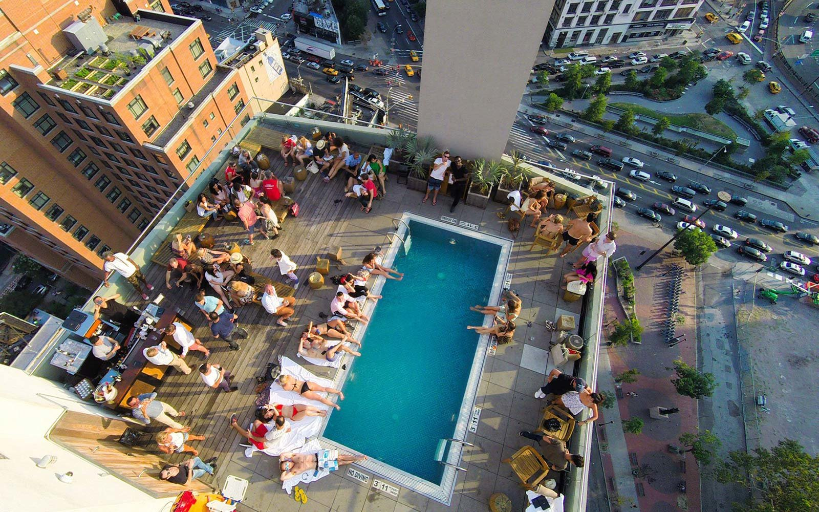 Sojo Spa Donation Request Best Rooftop Bars In Nyc Travel Leisure
