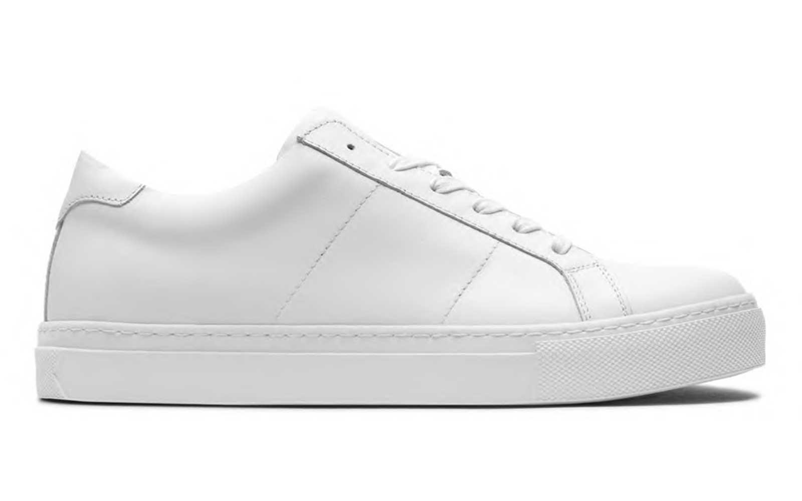 White Photo 15 White Sneakers For Women That Go With Everything Travel Leisure