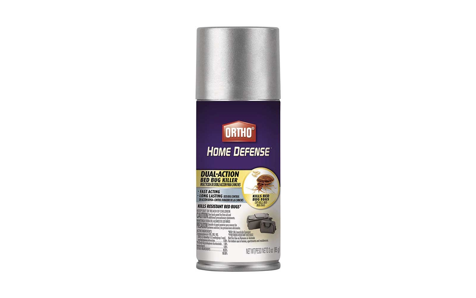 Sprays For Bed Bugs The Best Bed Bug Sprays For Travel In 2019 Travel Leisure