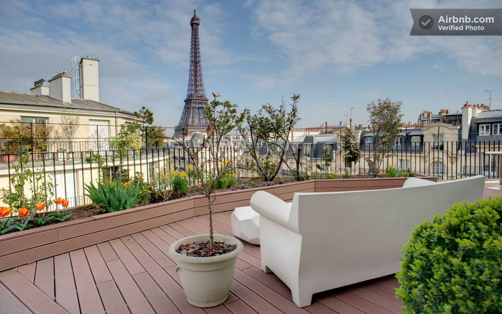 Airbnb Lisbonne Terrasse Paris To Begin Collecting Tourism Taxes In Paris Travel