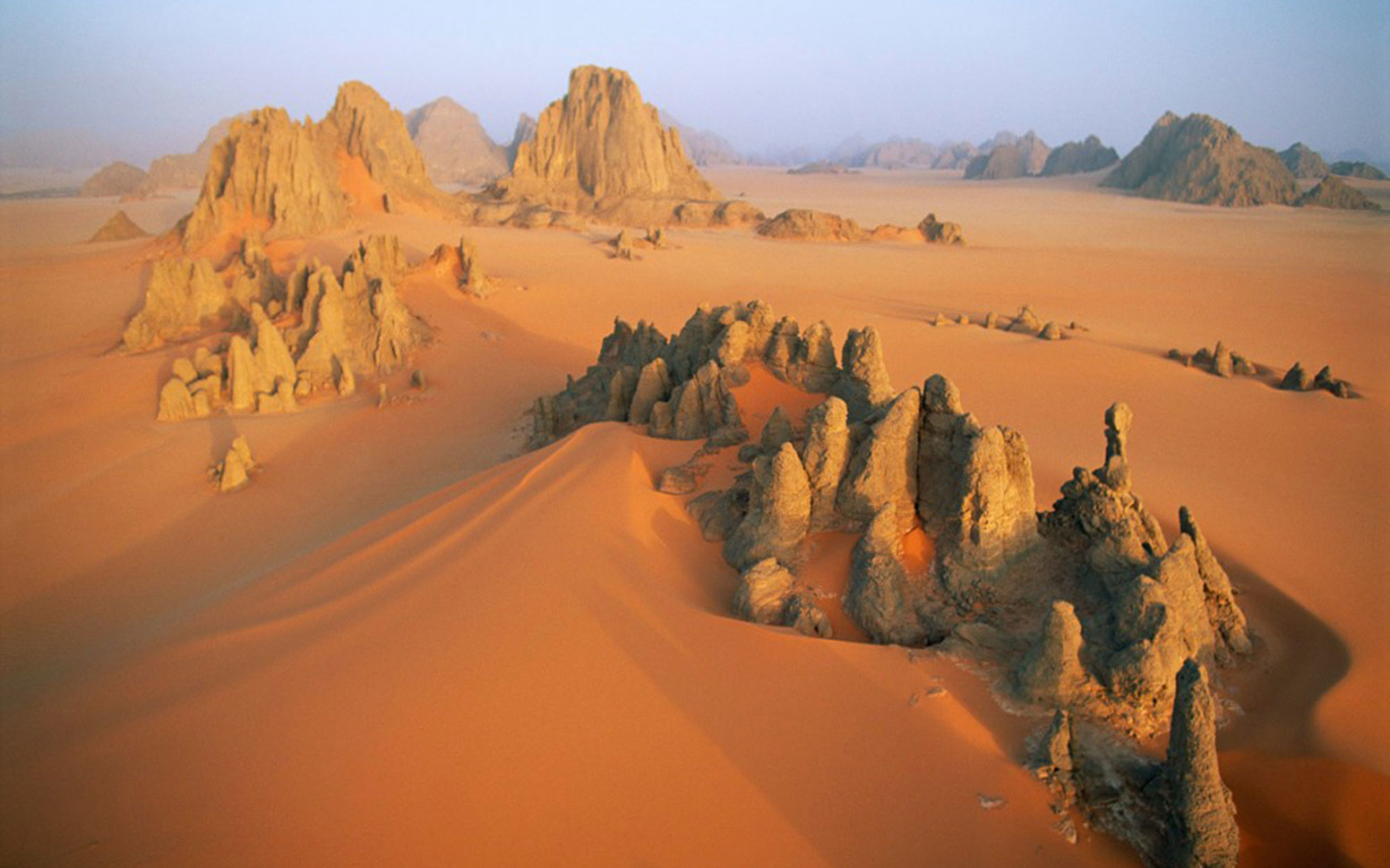 Bing Fall Wallpaper 18 Day Tour Of Chad Travel Leisure