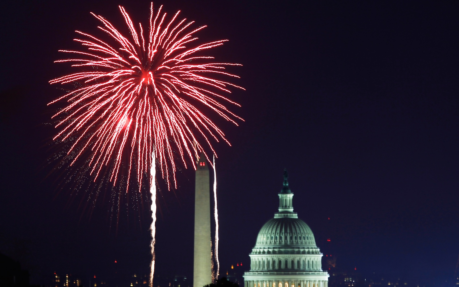 Fall Out Boy 2017 Wallpaper Where To Watch Washington D C S Fireworks Travel Leisure