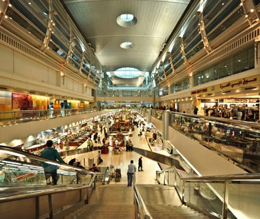 Best Airports For Duty Free Shopping Travel Leisure