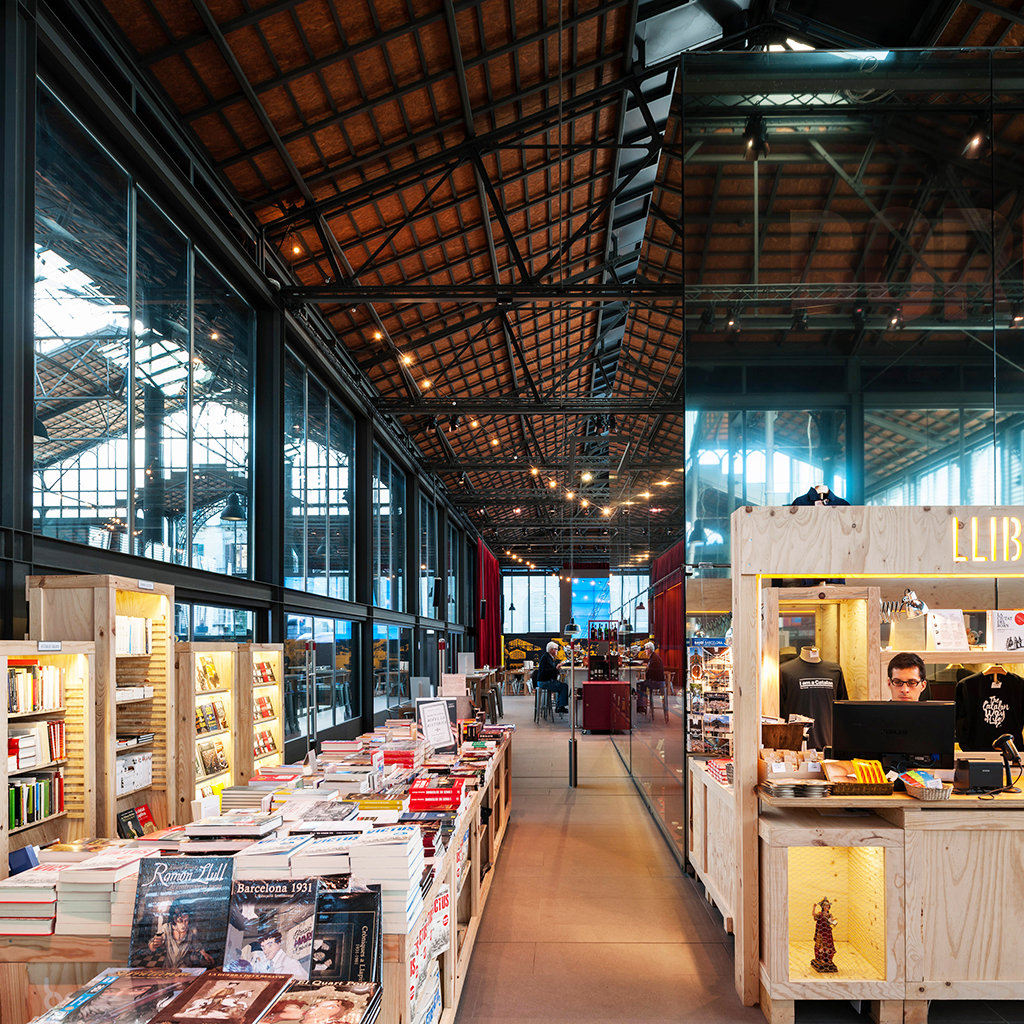 Llibreria Laie Best Bookstores In Barcelona Travel Leisure