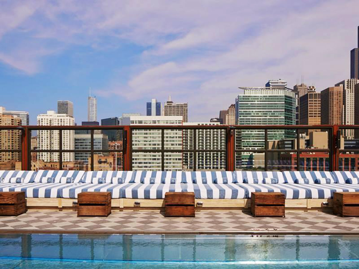 Sojo Spa Donation Request Soho House Travel Leisure
