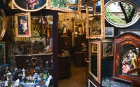 Troy, New York's Can't Miss Antique Stores | Travel + Leisure
