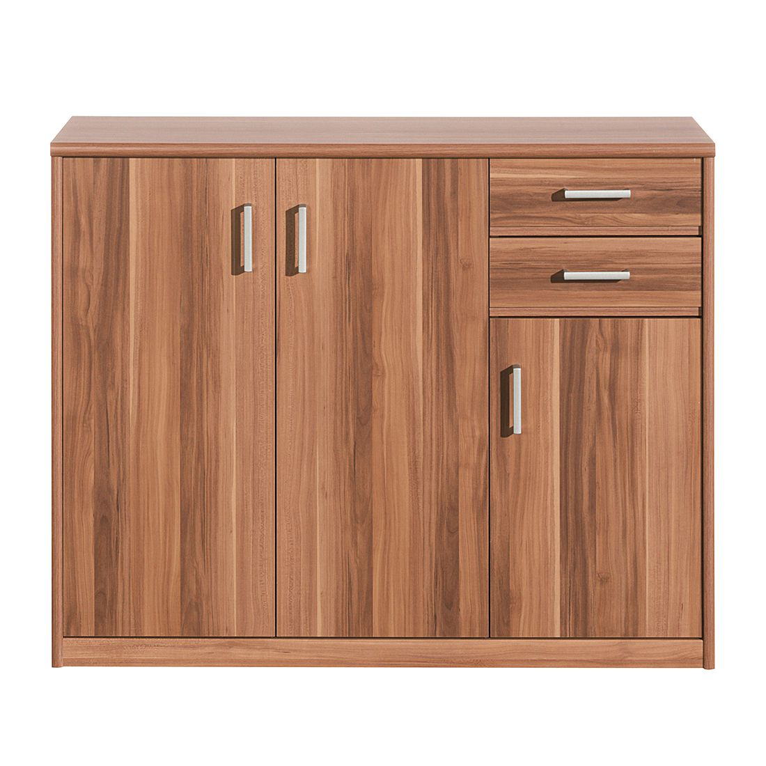 Soft Plus Schrank Kommode Soft Plus Nussbaum