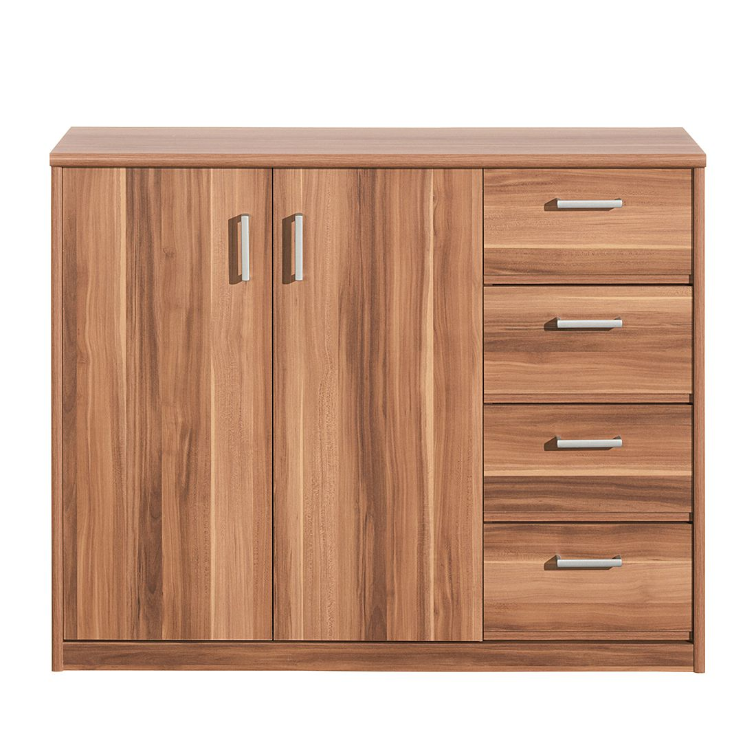 Kommode Soft Plus Kommode Soft Plus Iv Nussbaum Dekor Schrank Info