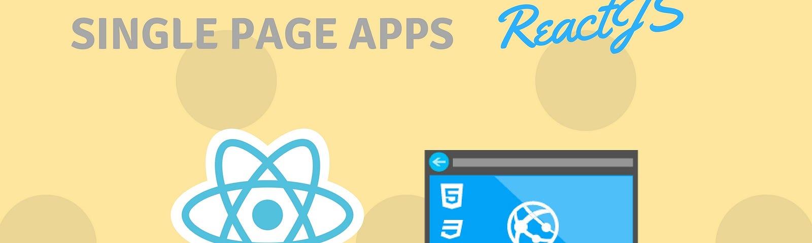 Single Page Applications \u2013 Hacker Noon