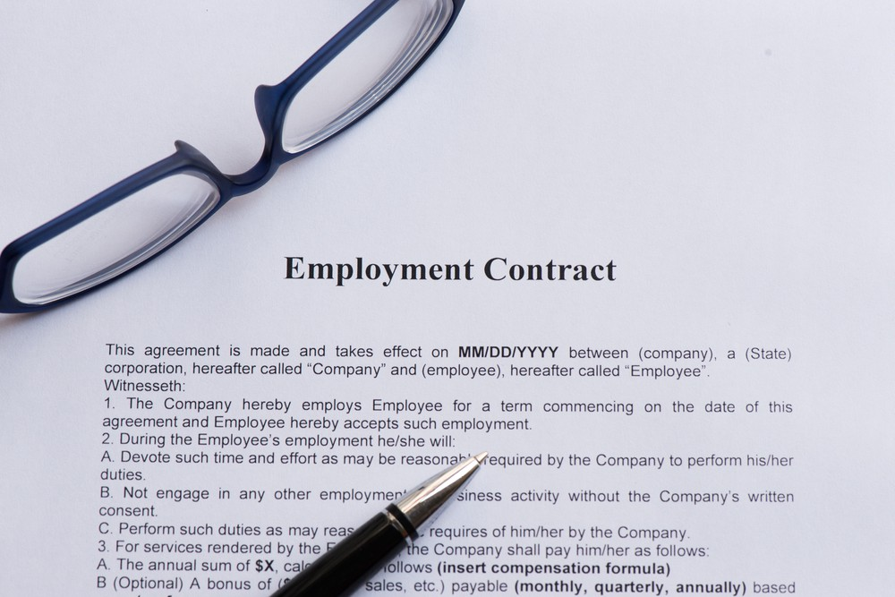 At-Will Employment and Employment Contracts \u2013 Patrick Henry \u2013 Medium