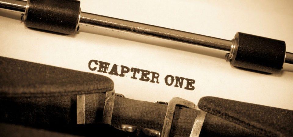 Writing a Book Isn\u0027t As Hard As You Think \u2013 The Writing Cooperative