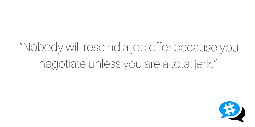 Don\u0027t ask for a raise during your annual review, and other - rescind job offer