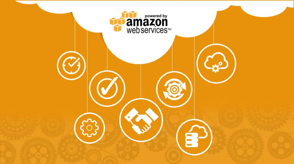 Amazon AWS now offers Blockchain and Ethereum is a Winner - aws