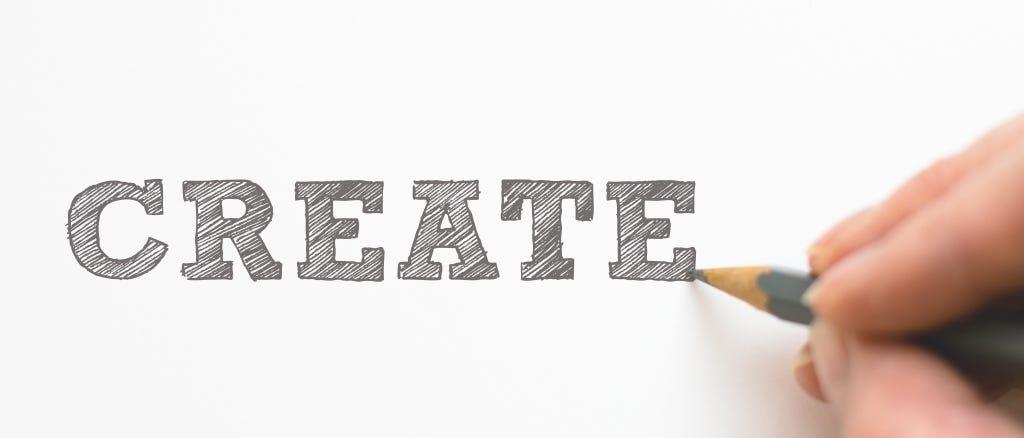 One Thing You Can Do to Feel More Creative Today \u2013 Steve Morris \u2013 Medium