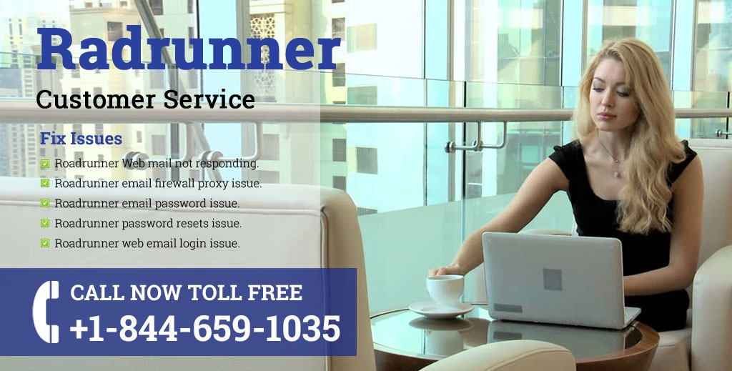 Dial Roadrunner Customer Service Phone Number for Immediate help