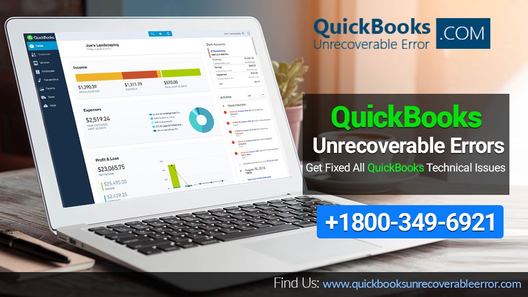 How To Do Quickbooks Upgrade From 2015 To 2018 \u2013 QuickBooks - Quickbooks Unrecoverable Error