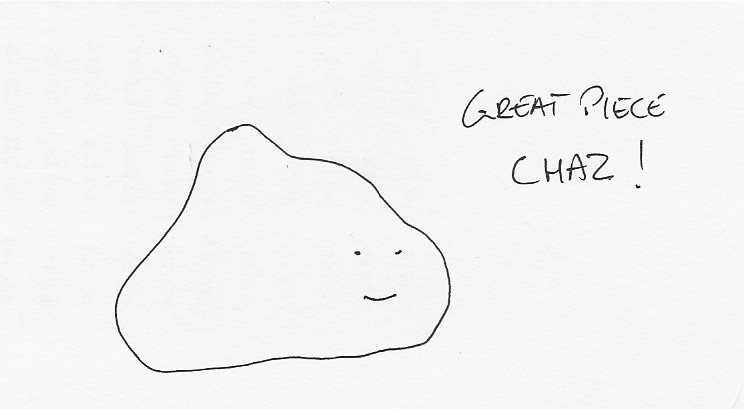 How to draw comics when you can\u0027t actually draw \u2013 Chaz Hutton \u2013 Medium