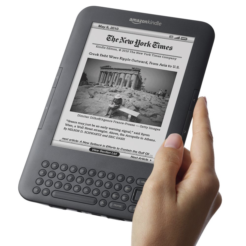 Amazon Kindle The 3 Best Ways To Send Kindle Highlights To Evernote