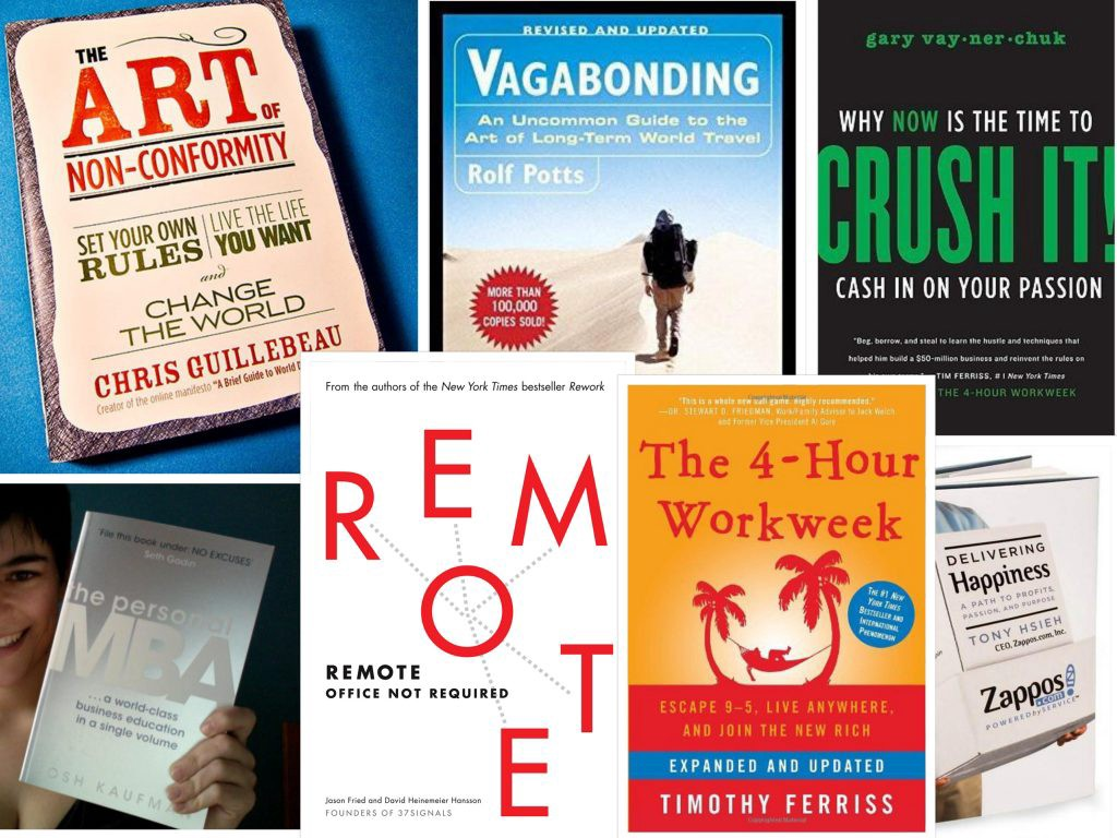 Read The Book Online 7 Must Read Books For Every Digital Nomad Gogoplaces Medium