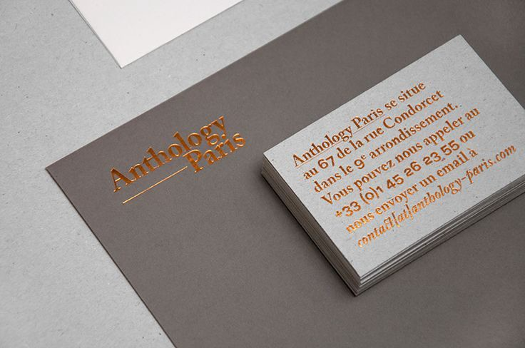 30 Beautiful Business Card Designs \u2013 From up North