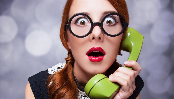 Preparing for a Telephone Interview with a Recruitment Specialist