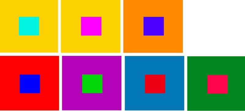 The Science of Color Contrast \u2014 An Expert Designer\u0027s Guide