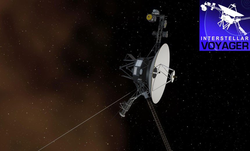 On the 40th Anniversary of Voyager, What Does it Mean From Starring