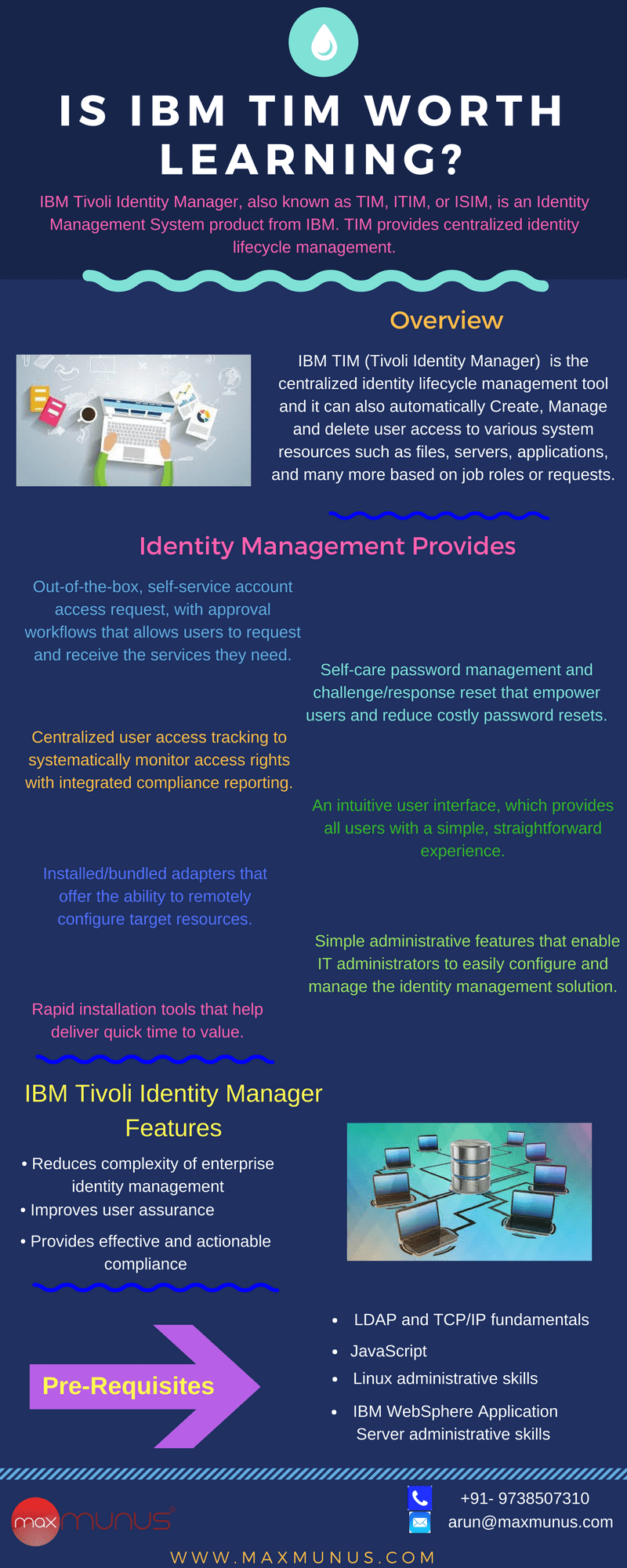 Ibm Tivoli Access Manager Tutorial Is Ibm Tim Worth Learning Arunkumar U Medium