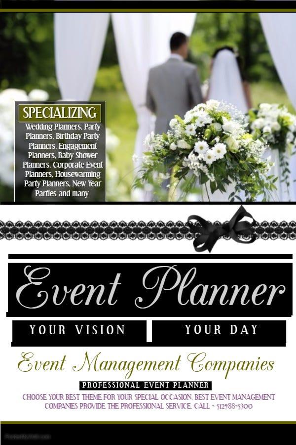 Best Event Planners and Event Planning Companies \u2013 Emily Miller \u2013 Medium