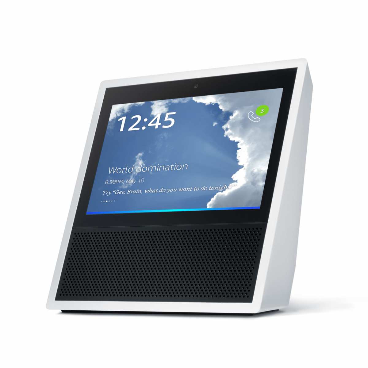 ???echo Why Silicon Valley Is All Wrong About Amazon S Echo Show