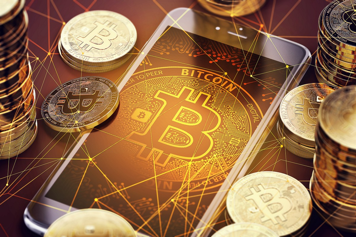 Hacker Iphone Wallpaper The Cryptocurrency Trading Bible Two The Seven Deadly