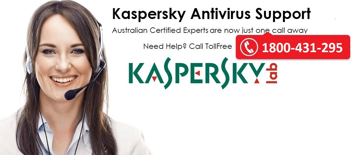 Contact Kaspersky Support Australia Team and Get Over your Issues