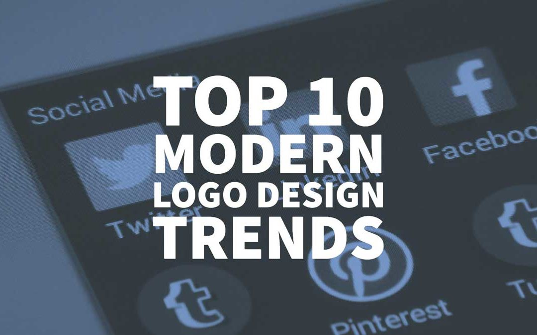 Top 10 Modern Logo Design Trends \u2013 Inkbot Design \u2013 Medium