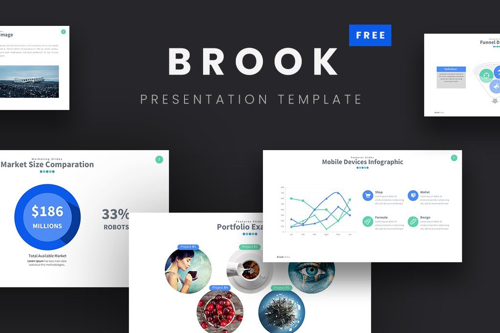 69 Best Free Google Slides Themes for your Business Presentations