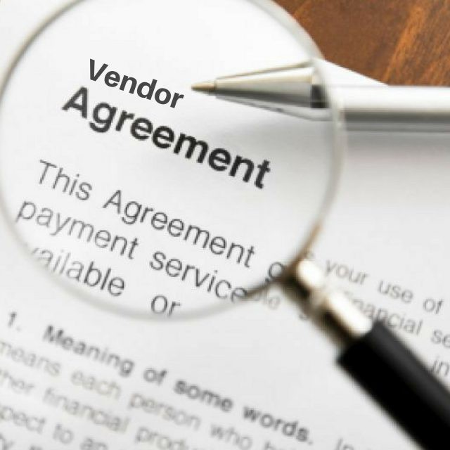 VENDOR AGREEMENT FORMAT FOR E-COMMERCE IN INDIA \u2013 Aapka Consultant